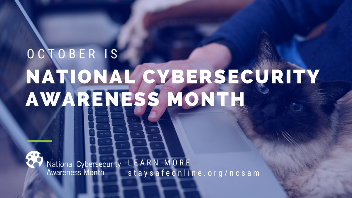 National Cyber Security Awareness Month – 2018 Data Breach Roundup