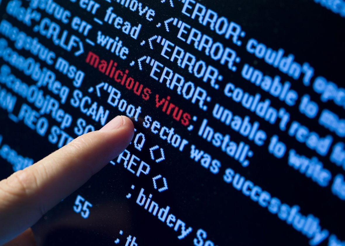 Antivirus, What's Right For Your Bussiness?