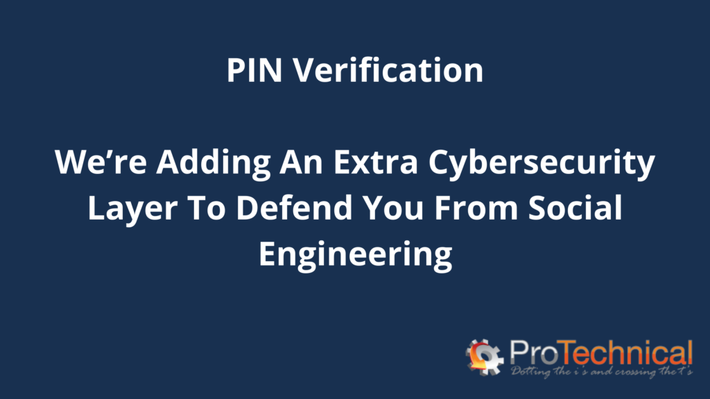 Extra Cybersecurity Layer To Defend You From Social Engineering