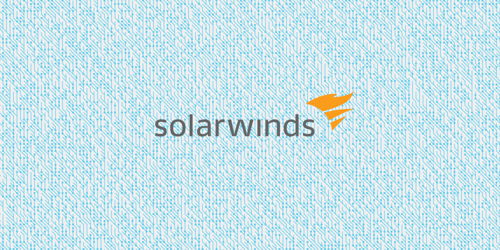 Here's What You Need to Know About the Giant SolarWinds Cyberattack